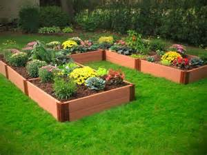 Raised Garden Bed Ideas: How to Make One Yourself | Home Decorating ...