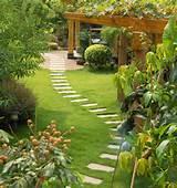 En Güzel Bahçe Dekorasyon Önerileri Bahçe Peyzaj Modelleri Bahçe ...
