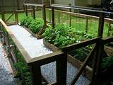 raised bed vegetable garden 12 x 24 raised bed garden made with