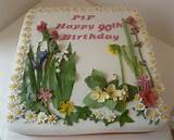 flower garden cake ideas diy ujang ma