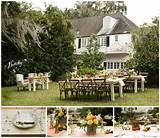 ideas for a small garden wedding in florida help weddingbee
