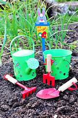 Garden for our children | Bienvenue les Moineaux | Pinterest