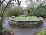 The Oratory Memorial Garden | The Rock Hill Oratory