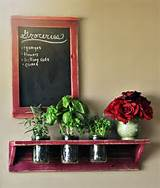 diy indoor herb garden ideas kitchens gardens ideas mason jar herbs