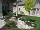Ontario-landcape-design-construction-front-garden-landscape-riverstone ...