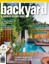 backyard garden design ideas issue 12 5 2015 pdf magazines