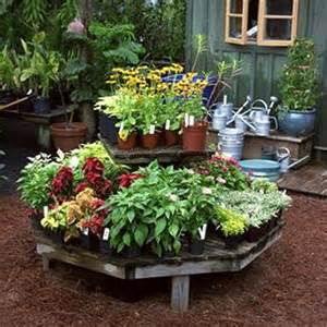 Garden Shed Ideas Rustic Flower Garden Ideas Successful Garden Design ...