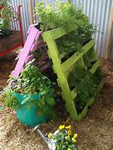 Garden Ideas Recycling | Raised Garden Beds
