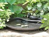 Beckett fountains for outdoor garden and patio setting as well as ...
