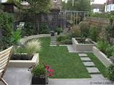 simple garden landscaping ideas for small backyard