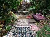 ... garden: Spaces, Ideas, Secret Garden, Dream, Gardens, Places, Backyard