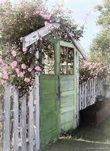 ... Doors In The Garden | Home Design, Garden & Architecture Blog Magazine