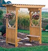 pergola arbor designs PDF grape arbor pergola designs Download