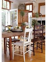 idea for dining room home and garden design ideas