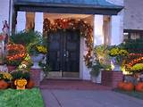 Decorations: 16 Scary Halloween Decorations For Garden And