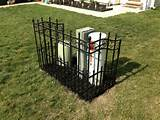 electric box cover up my garden ideas pinterest