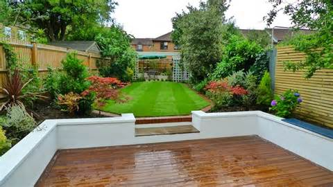 London Garden Design Pictures Garden Design Ideas For 2012