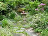 15 garden path designs edging ideas outdoor homerevo com