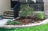 frontyard landscaping ideas