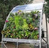 container gardening hydroponic solar vertical garden photo jpg