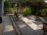 small zen space new garden ideas pinterest
