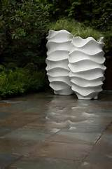 contemporary planters design for outdoor and indoor garden accessories