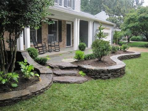 front porch ideas descriptions porch landscaping ideas for your front ...
