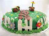 back to post celebrate mother s day with gardening cake