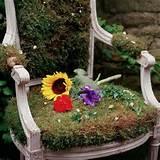 unusual and wonderful gardens garden throne home interior