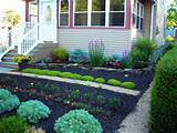Grassless yards make Eggertsville property a mow-free zone | Buffalo ...