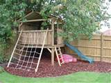childrens play houses and forts garden landscaping sevenoaks