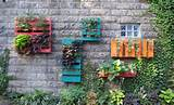 diy garden ideas for wood pallets the garden glove