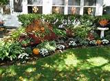 fall landscaping ideas fall gardening and landscaping pinterest