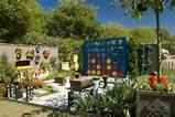 garden design ideas for kids | Home Designs Wallpapers