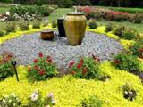 The mesmerizing picture above, is part of Garden Fountain Ideas ...