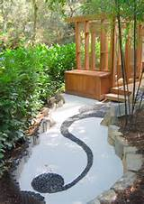 Zen Garden - Contemporary - Landscape - san francisco - by Zeterre ...