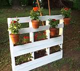 diy craft for wooden pallet garden pallets designs