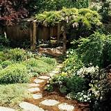 ... Ideas Garden: Pergolas Draping, Secret Gardens, Backyard Idea, Small