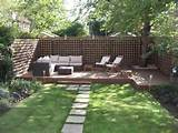 outdoor privacy screen ideas landscaping outdoor privacy screen ideas