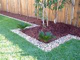 cool garden edging ideas 9
