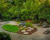 ... Asian Inspired Garden Patio Design - Best Patio Design Ideas Gallery