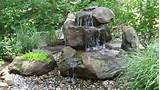 natural water fountains garden ideas pinterest