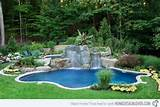 25 ideas for decorating backyard pools top dreamer