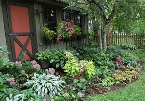 Shade Landscaping Ideas Pictures - Landscaping - Gardening Ideas