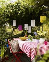 Garden Party Decorating Ideas | DECORATING IDEAS