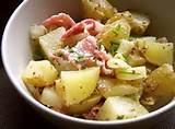 potato salad recipe how to make a potato salad eatwell 101