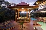 japanese influences by metropole architects modern house designs