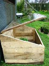 Pallet ideas | Garden and Yard Ideas | Pinterest
