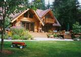 Rustic Backyard, Rustic LandscapeCountry Landscape DesignClassic ...