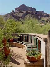 Desert Landscape Desgin - Southwestern - Patio - phoenix - by www ...